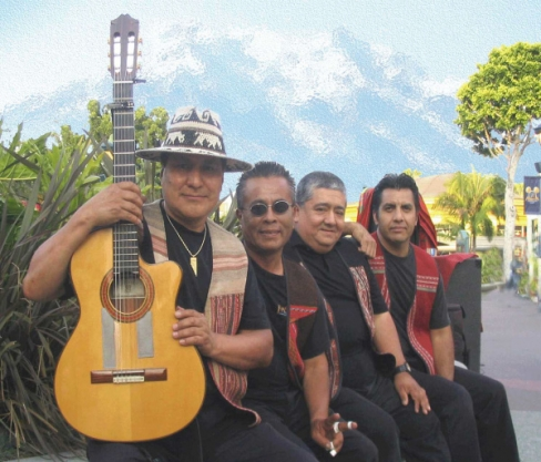 """Picture Courtesy of the O.C. Register. """"A celebration highlighting the sights and sounds of Bolivian culture will be held this Saturday night to showcase the country's heritage and to build […]"""