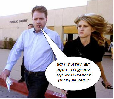 Former Republican San Bernardino County Assessor Bill Postmus County government in the County of San Bernardino has been the epicenter of County level corruption for years, outstripping the corrupt nature […]
