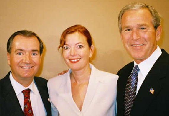 Chicken Hawk Ed Royce was a big fan of George W. Bush Useless Orange County CA Republican Congressman Ed Royce is hosting a Town Hall meeting today in Placentia, at […]