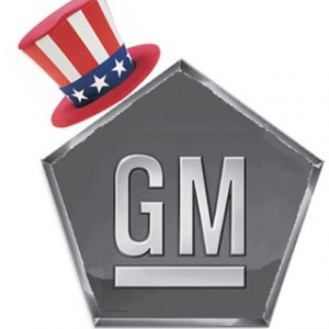 GM Government Made