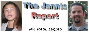 Jannie Report Logo