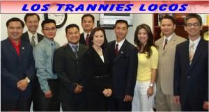 Los Trannies Locos