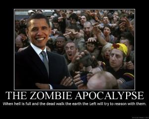 Obama Apocalypse