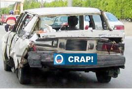 Obama Clunkers