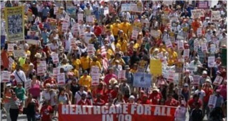 . . . The cost of healthcare nationally, is on the way to double next year. From State to State the rates for Employer Provided Healthcare will go up from […]