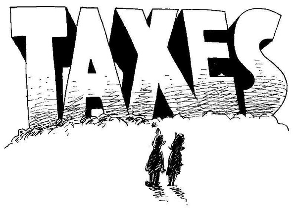 Remember all that rhetoric from Sacramento just a couple months ago about no new or increased taxes? Well, it is sounding like more deception and sleight of hand has been […]