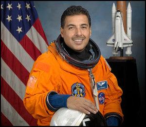Astro Jose Hernandez