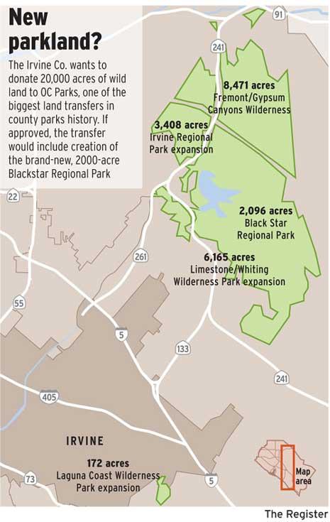 Blackstar Regional Park
