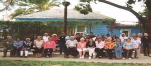Logan Barrio Annual Reunion