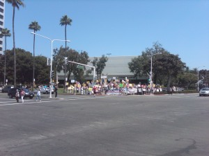 Obamacare protest 3