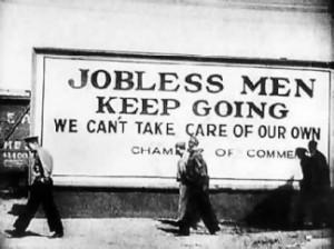 JOBSgreat-depression