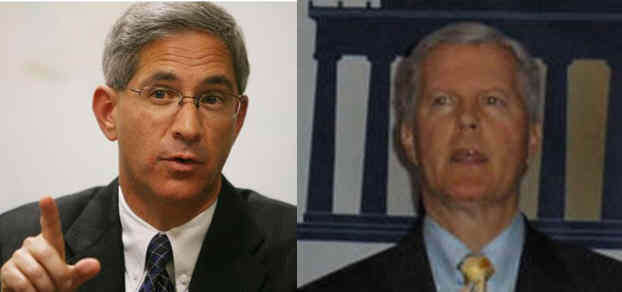 GOP gubernatorial candidates Steve Poizner and Tom Campbell will be facing off at Brandman University on Oct. 28 Social networking has been a big deal in California politics for some […]