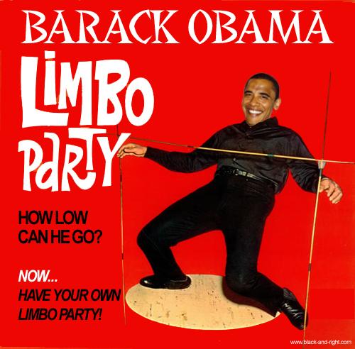 Obama-limbo-party