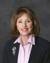Supervisor Pat Bates