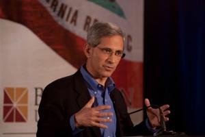 Steve Poizner at Brandman University