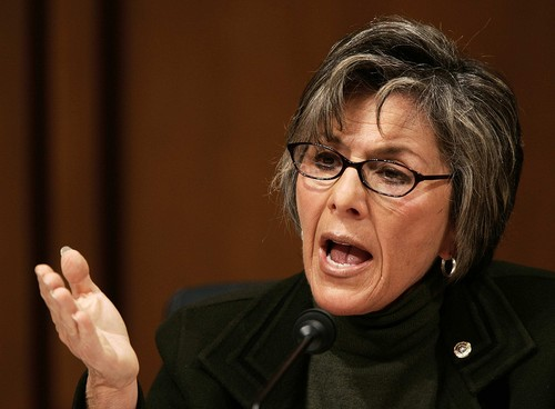 California is on Barbara Boxer's naughty list in the healthcare deal coming out of Washington.  Other states got goodies in their stockings, while all California got was coal.  The corrupt […]