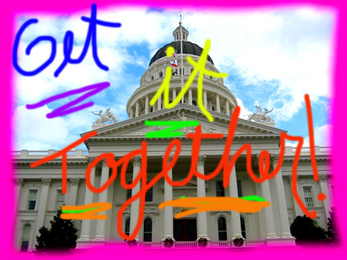 Perhaps it is the accumulating depression from the daily gloomy economic news that seems to bombard us, much of it regarding our State government in Sacramento, but a story that […]