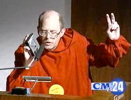 vern monk