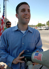 """[poll id=""""263″] FOR IMMEDIATE RELEASE Contact: jesse@joinjesse.com, (949) 973-5815 Jesse Petrilla Leads All Incumbents in Fundraising for RSM Council Race Strong Support Shown for Pro-Taxpayer Message RANCHO SANTA MARGARITA – […]"""