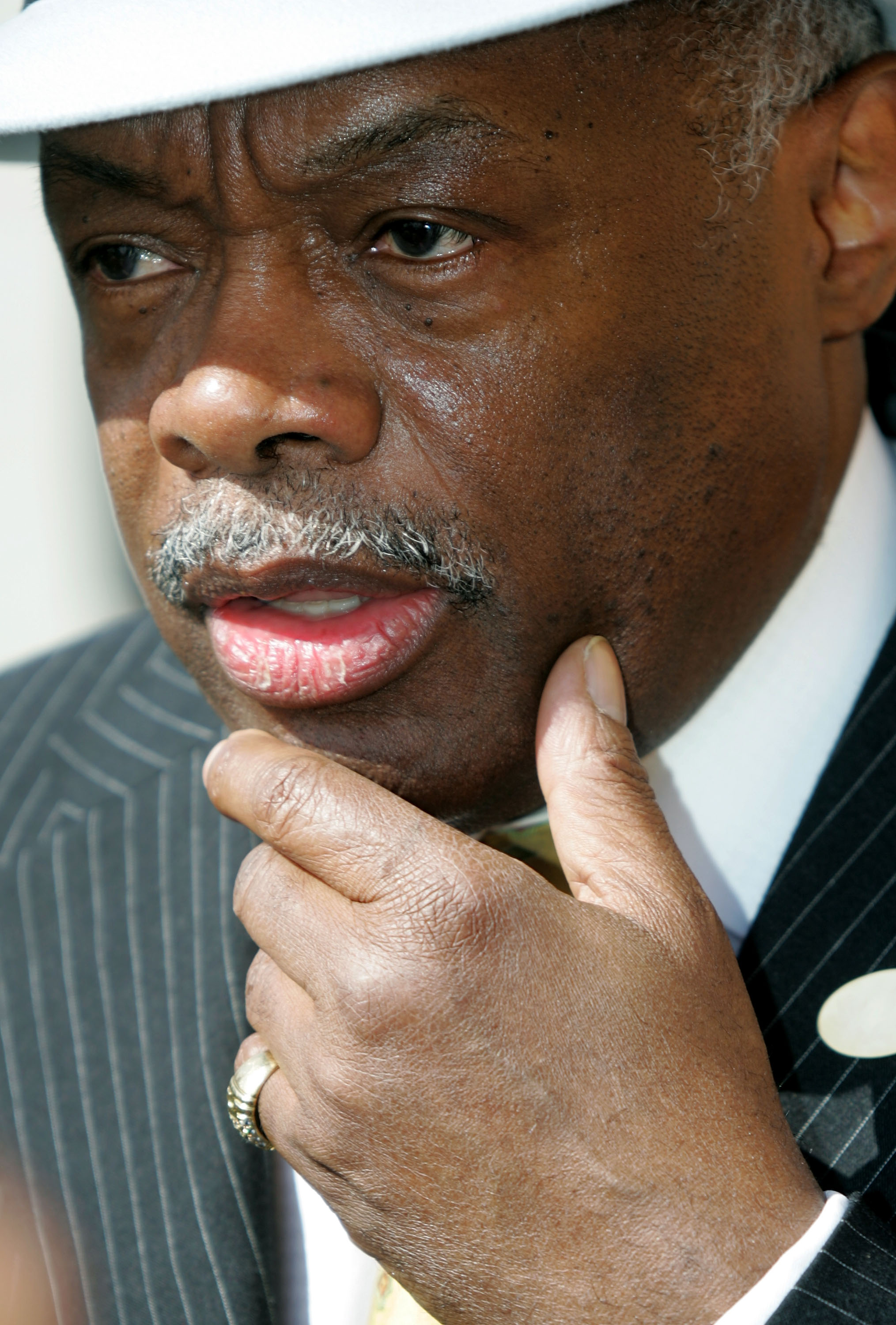 "Willie Brown is calling for an ""honest dialogue"" on California's public employee unions.  Brown, the former San Francisco mayor and longtime Speaker of the California Assembly, has pointed out the obvious - that our civil servants now ""[run] the show"" in California.  They have ""job security for life"" and ""pushed by our friends in labor, gradually expanded pay and benefits to private-sector levels while keeping the job protections and layering on incredibly generous retirement packages that pay ex-workers almost as much as current workers"".  Standing against them, says Brown, is ""politically unpopular and potentially even career suicide for most officeholders""."