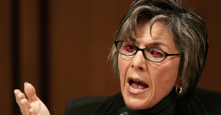 . . . This is some sad news — but we're going to set it right: Former Sen. Barbara Boxer is taking a new gig, joining Poseidon's lobbying effort to […]