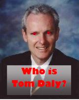 Demon Tom Daly Ad