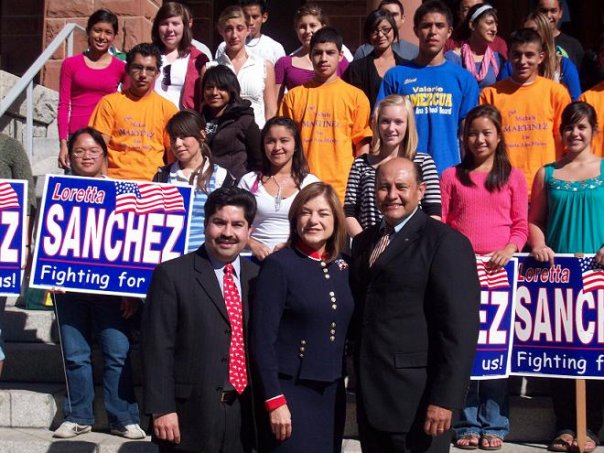 Congresswoman Loretta Sanchez is launching her re-election campaign thisSunday, February 28, from1:00pm – 3:30pm, atWoodbury Park, located at12800 Rosita Pl., inGarden Grove. Here is her announcement, from the Sanchez Facebook […]