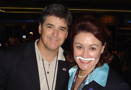 Got milk?  Not if you're Alexandria Coronado (pictured above with Sean Hannity) Normally we don't pay much heed to the members of the Orange County Board of Education.  And as […]