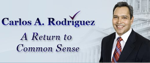 Here is an interesting press release from a Libertarian Latino who is running for the U.S. Congress, in the 28th District. FOR IMMEDIATE RELEASE Carlos A. Rodriguez, Esq., Rodriguez Goes […]