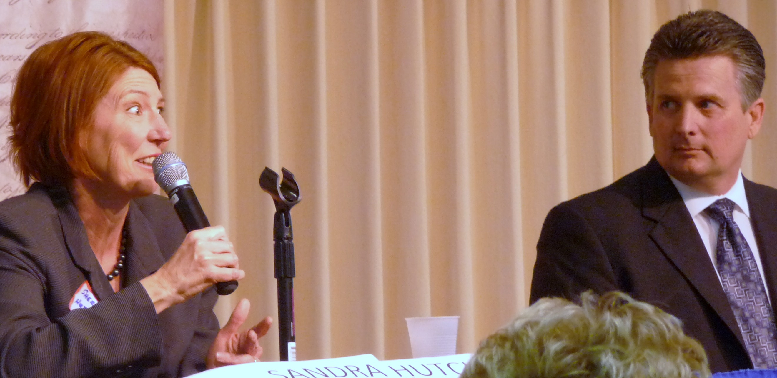 This is part two of the forum discussion betweenOC sheriff candidates Bill Hunt, Anaheim Assistant Police Chief Craig Hunter and OC Sheriff Sandra Hutchens that was held on Saturday, March […]