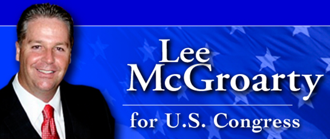 Lee McGroarty, the tea party candidate who is challenging Congressman Gary Miller Last night I attended a two hour meeting of the South Orange County 912 Tea Party project.  The […]