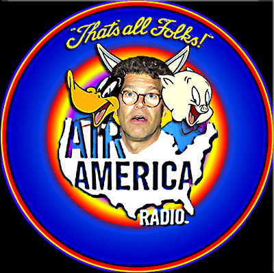 "Air America paid Radio personality for no-show. Even while the Boys and Girls Club ""funded"" company was going bankrupt! That's right. Seems when the MSNBC host left radio in 2008 […]"