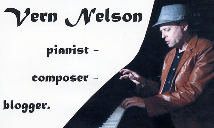 If you have't yet heard our editor, Vern Nelson, play the piano, you are in for a treat this Friday night. Vern will be playing your favorites over at Sebastiani's […]