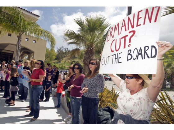 Earlier today I spoke CUSD Board of Trustees member Ken Maddox regarding today's letter from Christine Balentine, CUEA Executive Director to Board President Bryson. CUEA, the Capistrano Unified Education Association, […]