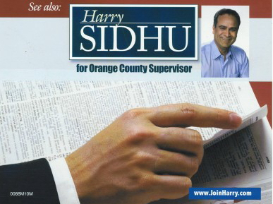 It looks like the Sheriff's union has been watching the same video clips that we have. You know… the ones where Sidhu stammers incoherently and fails to answer simple questions […]