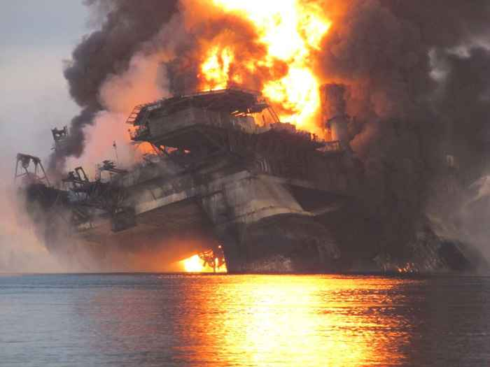 Two current examples come to mind that may telegraph corporate liability so massive that questions are being asked about whether the corporations in question can survive. First there is BP. […]