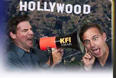 . . . Yesterday the John and Ken Show spent 4 hours expressing outrage over the Fullerton police beating of Kelly Thomas, the lack of media coverage and the cowardly […]