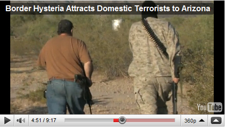 Politicians are not being honest about the Arizona Border and immigration. A recent report by U.S. Customs and Border Protection shows the border to be one of the least violent […]