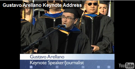 Gustavo Arellano was thrilled when he was asked to be a Commencement Speaker this year at UCLA. But then labor union activists asked him to skip out on UCLA in […]