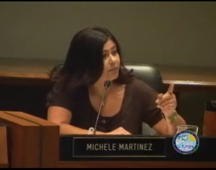The Santa Ana City Council voted unanimously tonight to approve the Transit Zone project. Council Members Michele Martinez, David Benavides,Carlos Bustamanteand Sal Tinajero voted in the affirmative. Miguel Pulido, Claudia […]