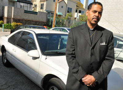 ACLU Racial Profiling Town Hall: Hear the Stories, Stop the Abuse The Reverend Robert Taylor, 62, was taking his 15-year-old daughter home from school in March, when Torrance Police Department […]