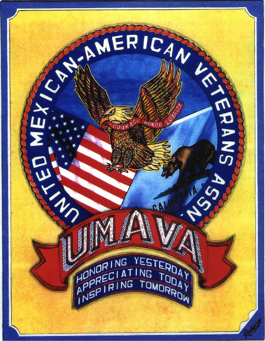 UNITED MEXICAN-AMERICAN VETERANS ASSOCIATION (UMAVA) Honoring Yesterday…Appreciating Today…Inspiring Tomorrow!!! UMAVA will be holding its 5th Annual Potluck Picnic for its UMAVA members, family, Sponsors and guests. PLEASE CLICK HERE FOR […]