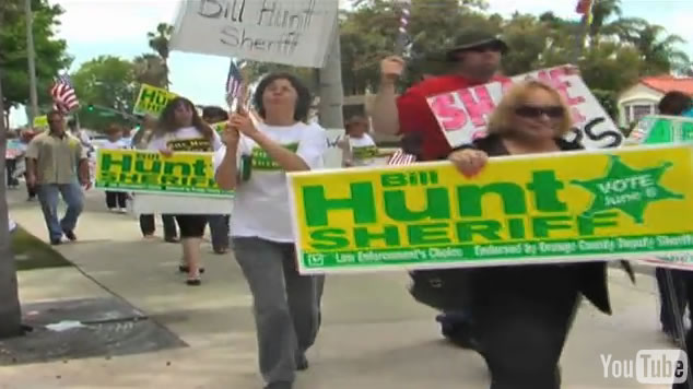 Last week supporters of Bill Hunt organized a protest on the steps of the old county courthouse to counter a recent attack on his profession — an attack that is […]