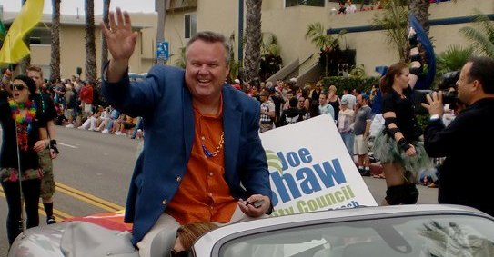 Dancin' off the transom was this note from HB Council candidate Joe Shaw: 'Politics Is No Laughing Matter' Comedy Show and Fundraiser Joe Shaw For City Council Join us for […]