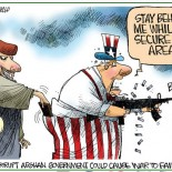 July 5, 2010 Dear Friend of Liberty, The long wars in Iraq and Afghanistan have been back in the news recently, and we just had the bizarre spectacle of […]