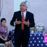 I will say this for Alfredo Amezcua, he still isn't being specific about what it is he intends to do as Mayor of Santa Ana, but he sure does hold […]