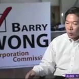 A Chinese Republican named Barry Wong has sunk to a new low in the debate over immigration in his state, in his campaign for the Arizona utilities commission.  He is threatening […]