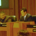 R. Scott Moxley, of theOC Weekly, attended last night's Santa Ana City Council meeting. Now the OC Weekly has piled on Councilman David Benavides too. Here are a few excerpts […]
