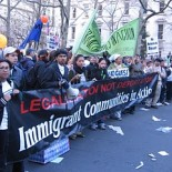 The premise of laws like Arizona's SB 1070 is that immigrants cause an increase in crime. But a new report in Newsweek shreds that theory – in fact the reverse […]