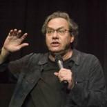 """Comedian Lewis Black on Glenn Beck. """"Does Beck have Nazi Tourettes?"""""""